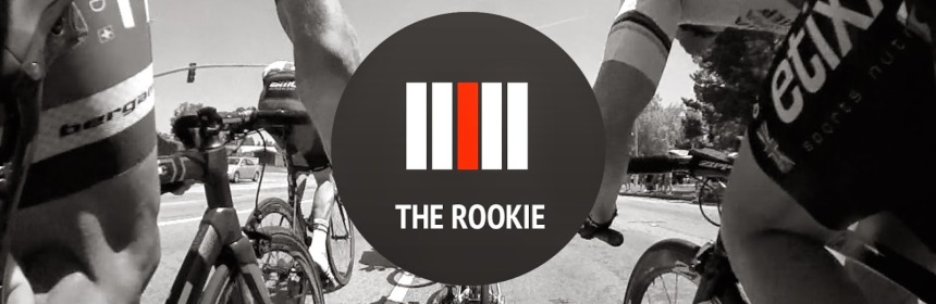 The Rookie - Cover Image 1