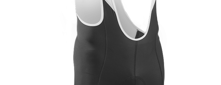 test sugoi rs pro bib short